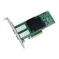 Dell Intel X710 이중의포트 10 Gigabit KR Blade 네트워크 부속 카드 (NDC)