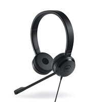 Dell Pro 스테레오 헤드셋 – UC350 – Skype for Business