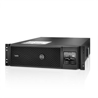 Dell Smart-UPS SRT 5000VA RM - UPS (랙 장착형/외부) - AC 230 V - 4500-watt - 5000 VA - Ethernet 10/100, USB - 3U