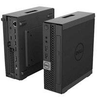 Dell OptiPlex Micro-console met DVD+/-RW