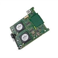 Broadcom 5719 Quad port 1GBE Mezz Card for M-Series Blades,Customer Kit