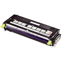 Dell - 3130cn/cdn - Yellow - Standard Capacity Toner Cartridge - 3,000 Pages