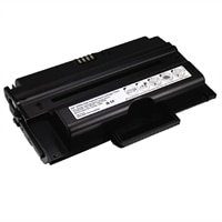 Dell - 2335dn & 2355dn - Black - Standard Capacity Toner Cartridge - 3,000 Pages