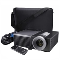 Dell 4610X Wireless PLUS Projector Soft Carry Case