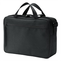 Dell 1420X/1430X/1510X/1610HD Micro Portable Projector Soft Carry Case