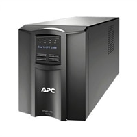 APC Smart-UPS 1500 LCD - UPS - 230 Volt wisselstroom V - 980 Watt - 1500 VA - RS-232, USB - 8 Output Connector(s)