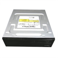 Optisch station: 16X DVD -/+RW schijf met software (Kit)