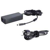 Europees 90W Wisselstroomadapter stroom kabel (Kit)