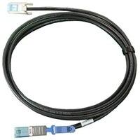 Extern 4 meter SAS-kabel (MINI2IB) (Kit)