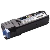 Cyaan tonercartridge met standaardcapaciteit, voor de Dell-laserprinter 2150cn/cdn / 2155cn/cdn (1200 pagina's)