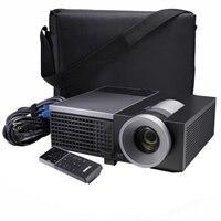 Draagtas van zacht materiaal voor de Dell 4210X / 4310WX -projector