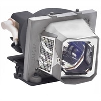 Dell Replacement Bulb - Projectorlamp - 165-watt - 3000 uur/uren - voor Dell 1450