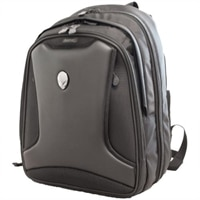 "Mobile Edge Alienware Orion M14x Backpack - Rugzak voor notebook - 14.1"" - zwart"