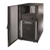APC NetShelter SX rack - 24U