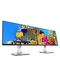Dell UltraSharp 24 skjerm : U2414H