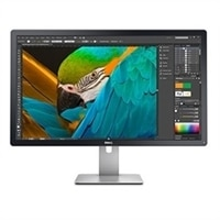 Dell UltraSharp 32 UltraHD 4K-skjerm med PremierColor : UP3216Q