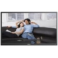 Dell UltraSharp 24 InfinityEdge-skjerm: U2417H Uten Stativ
