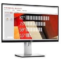 Dell 24 UltraSharp trådløs skjerm : U2417HWi