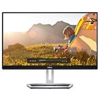 Dell 22-skjerm: S2218H