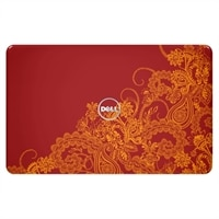 SWITCH by Design Studio - Lokket Shaadi for Dell Inspiron 15R bærbare (5110) PC-er