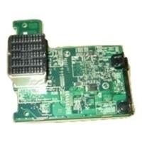 Dell Pass-through Mezzanine Adapter - Utvidelsesmodul - PCIe (en pakke 4) - for PowerEdge VRTX