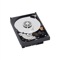 Harddisk : 500GB Serial ATA (7200 RPM) Harddisk