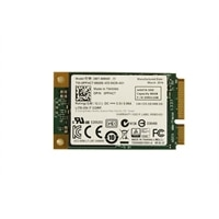 Dell - Solid State Drive - 80 GB - intern - 2.5-tommer - SATA 6Gb/s - for Latitude E7450