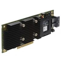 Dell PERC H830 - RAID for External MD14XX Only kontroller 2GB -full høyde