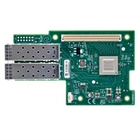 Mellanox Connect X3 FDR10 IB Mezz kort - Sett