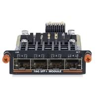 Dell - Nettverksadapter - SFP+ - for Networking N4032, N4032F, N4064, N4064F
