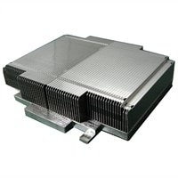 Dell Single Heat Sink - Prosessorvarmeavleder - for PowerEdge R820