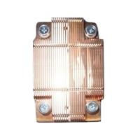 Termisk sett, opp til 120W, for FC430 installeres av kunden