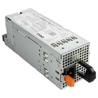 Strømforsyning, AC, 460 W, PSU to IO airflow, S6000-ON, kundesett