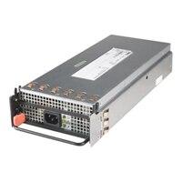 RPS720 Eksterne Ekstra Strømforsyning (for PC55xx, PC70xx but not for PoE) opptil 4 svitsjer