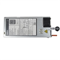 "Dell - Strømforsyning - ""hot-plug"" (plug-in modul) - 550-watt - for PowerEdge R430 (550-watt)"