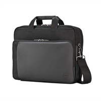 Dell Premier Briefcase (M) - Fits up to 15.6 inch Notebooks, BCC Customer Kit
