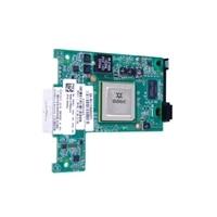 QLogic QME8262-k Dual port 10Gb KR CNA Mezz Card for M-Series Blades - Kit