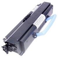 Dell - 1710/1710n - Svart - tonerkassettene med standard kapasitet - 3000 Siders