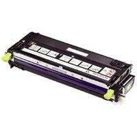 Dell - 3130cn - Gul - tonerkassettene med standard kapasitet - 3000 Siders
