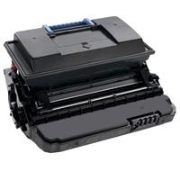 Dell - 5330dn - Svart - tonerkassettene med høy kapasitet - 20000 Siders