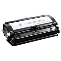 Dell - 3330dn - Svart - Bruk og returner - tonerkassettene med høy kapasitet - 14000 Siders