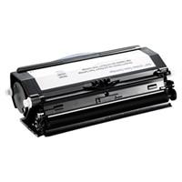 Dell - 3330dn - Svart - Bruk og returner - tonerkassettene med standard kapasitet - 7000 Siders