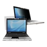 3M PF17.3W9 - Laptoppersonvernsfilter - 17,3-tommer bredde - svart