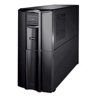 Dell Smart-UPS Online DLT2200I - UPS - AC 230 V - 1980-watt - 2200 VA - RS-232, USB - utgangskontakter: 9