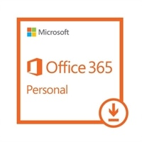Microsoft Office 365 Personal - abonnementslisens (1 år) - 1 telefon, 1 tablet, 1 PC/Mac