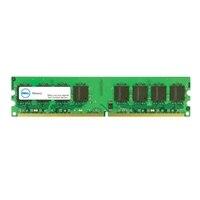 Dell 2 GB sertifisert minnemodul - 1Rx16 UDIMM 1600 MHz