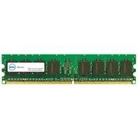 Dell 1 GB sertifisert reserveminnemodul for utvalgte Dell-systemer – DDR2 UDIMM 667MHz NON-ECC