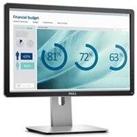 Monitor Dell 20 : P2016