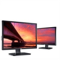 Dell UltraSharp 24 Monitor - U2412M