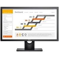 Monitor Dell 24 : E2417H